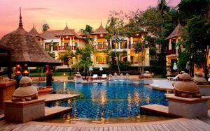 Thailand Romantikhotels