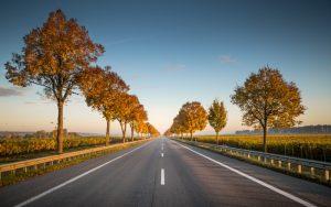 Roadtrip von Wien