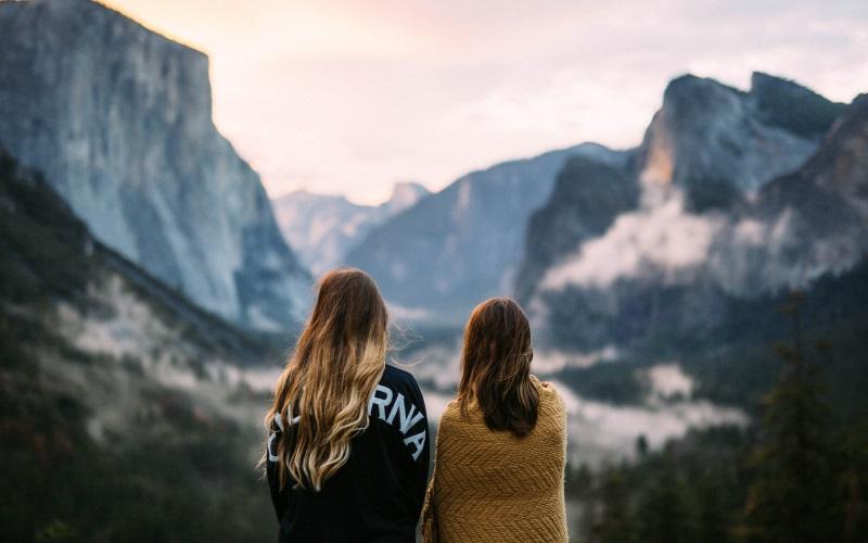 Die besten Trips mit der Schwester