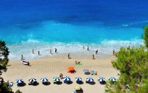 Günstige Strand-Destinationen in Europa