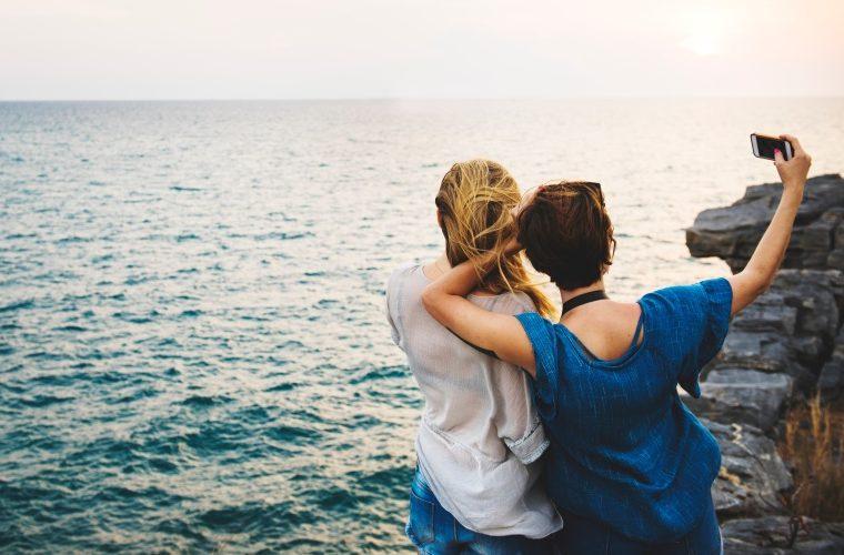 Schwester: Idealer Reisepartner