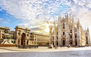 Mailand: Eine Reise wert!