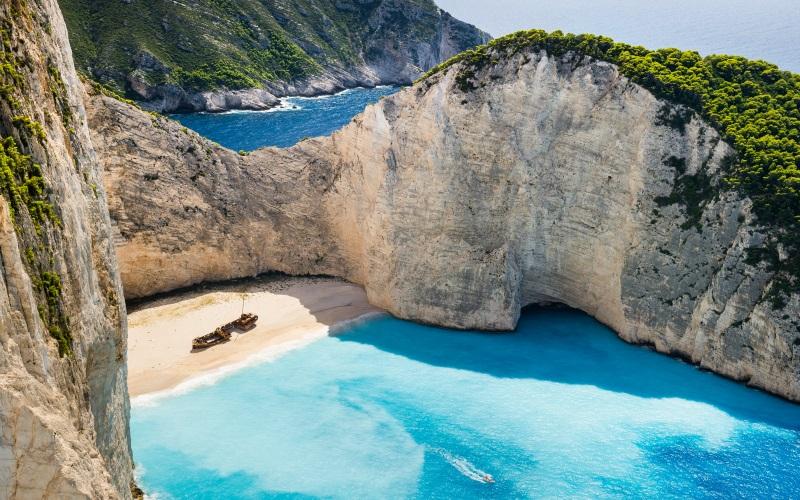 Quiz: Wo ist dieser Strand?