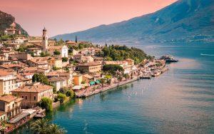 Gardasee: Ultimative Romantik