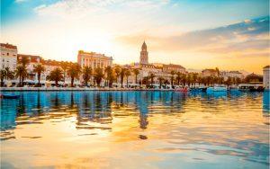 die schönsten Kroatien-Hotspots