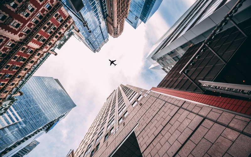 Filme Flugzeug