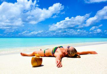 Strandurlaub mit kleinem Urlaubsbudget