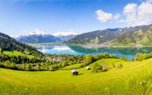 Wenn du nicht weit reisen willst, sind diese Orte ideal
