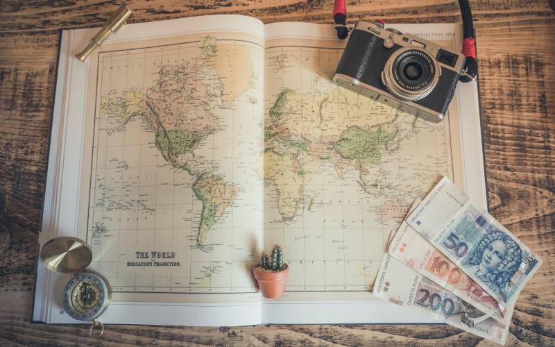 Visum: Hier brauchst du eines