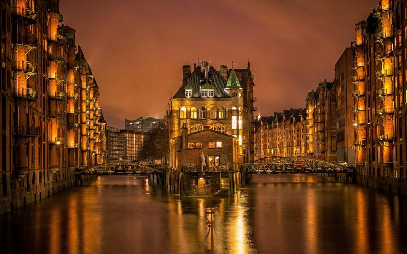 Hamburg ist der Hammer