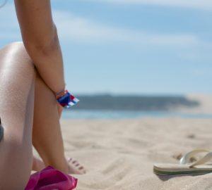Am Strand: Das ist richtig peinlich