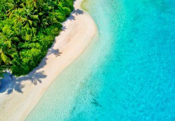 schöne Inseln
