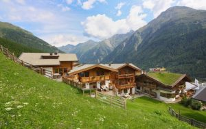 Sommer in Tirol