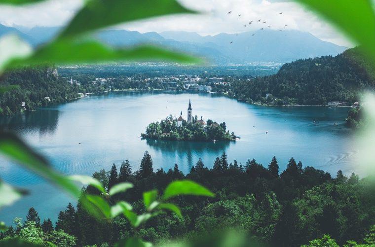 Slovenien: Roadtrip