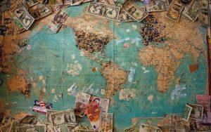 Geld im Urlaub