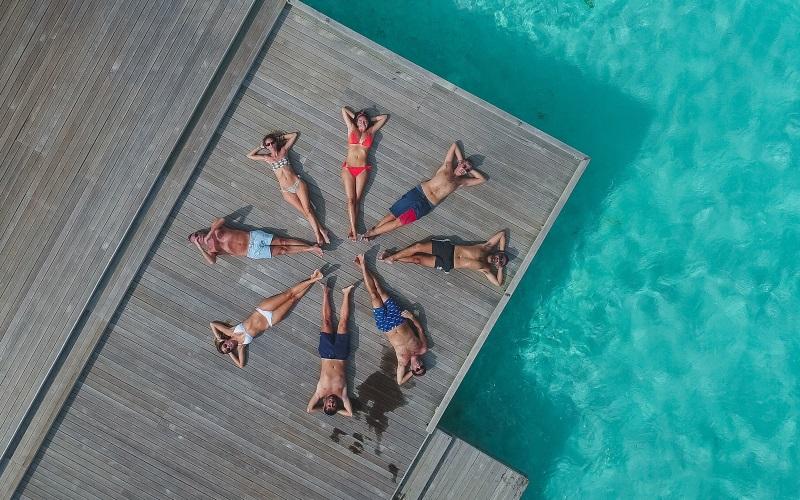 Quiz: Die ideale Urlaubsbegleitung