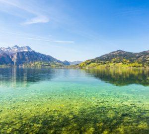 Seen Österreich