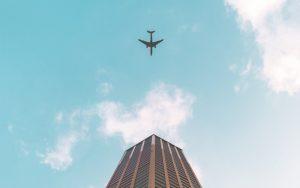 Singapur Airlines längster Flug