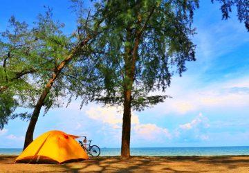 Italien: Die schönsten Campingplätze