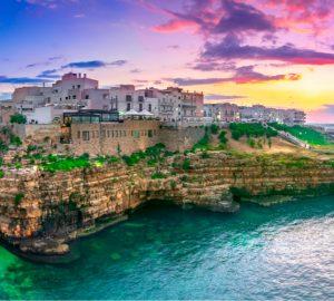 traumhaftschöne Orte in Italien