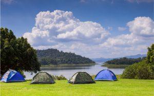 Campingplätze in Österreich