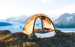Camping-Inspirationen