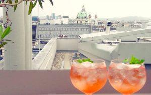 Rooftop Bar Wien