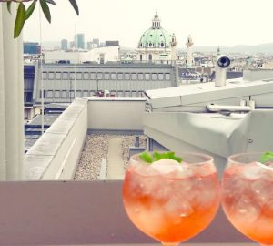 Rooftop Bar Wien