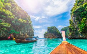 Inselhopping-Guide Thailand