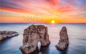 Traumreiseziel Libanon