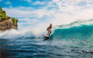 besten Surfspots der Welt