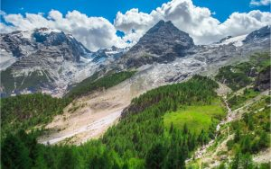 Nationalparks in Italien