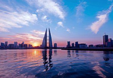 Inselparadies Bahrain