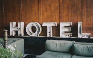 Hotel - Rechte