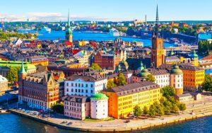 Hauptstädte für den Sommer