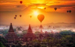 Asien - Touristenfreie Ecken
