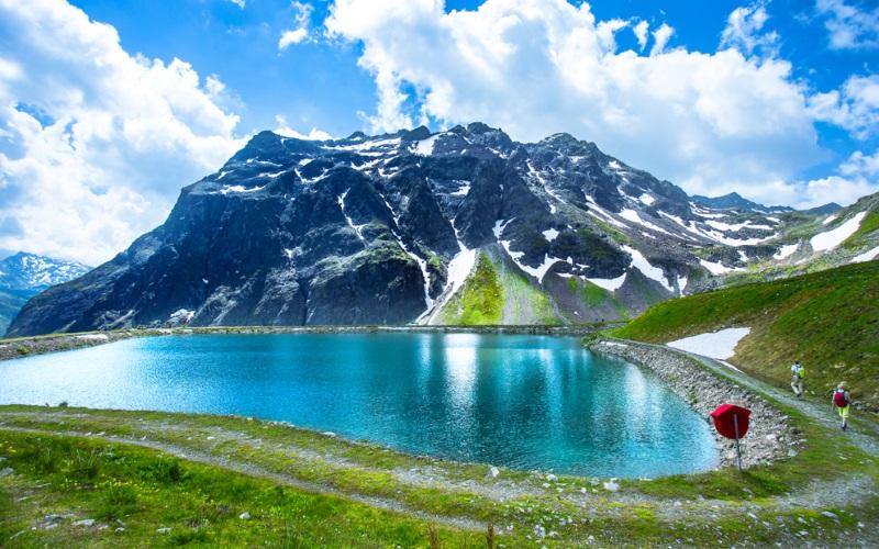 Wanderwege Österreich