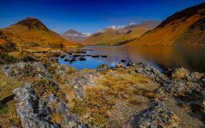 Wunderschöne Seen