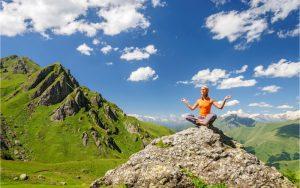 Yoga-Hotels in Österreich