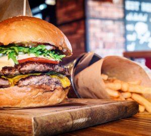 Burger-Lokale Wien