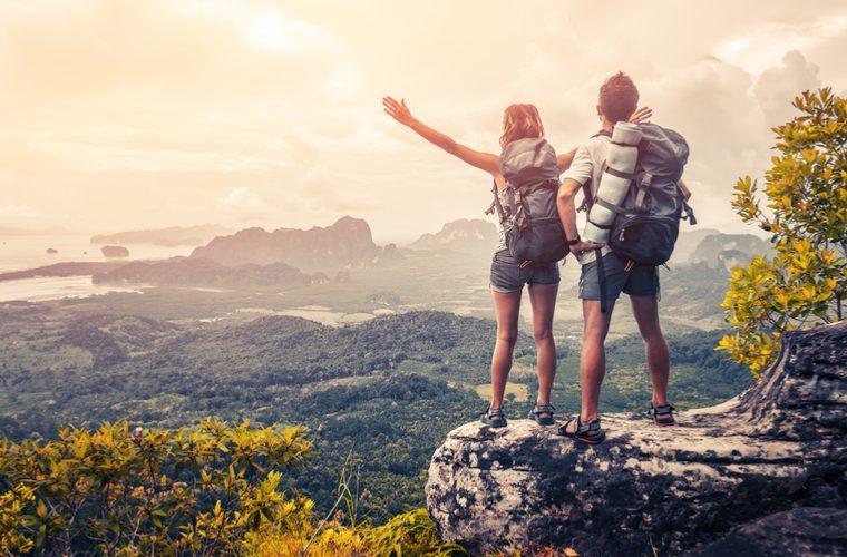 Backpacker-Tipps