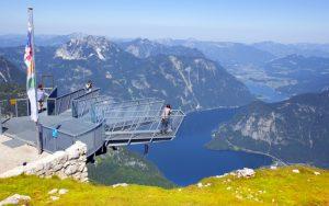 Aussichtspunkte Österreich