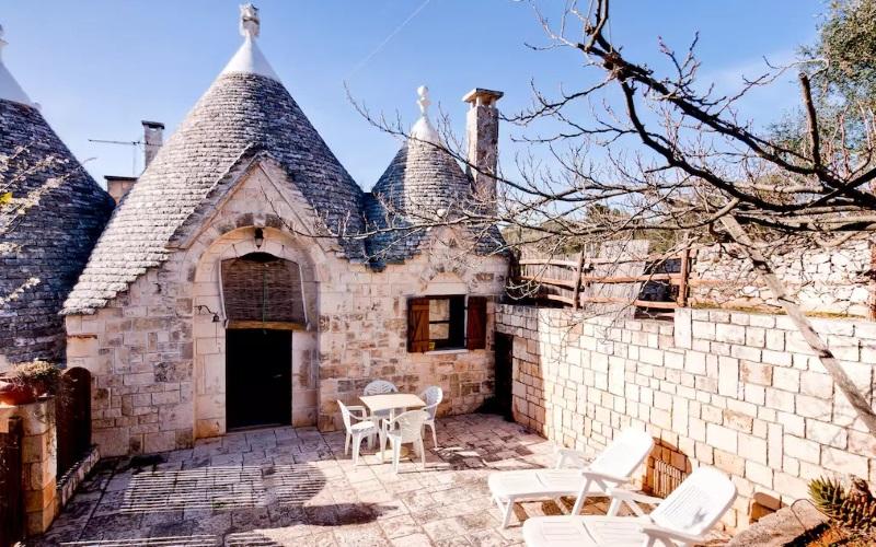 Kuschelige Airbnbs