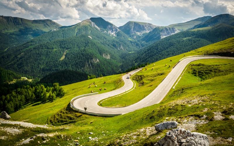 Alpenstrassen