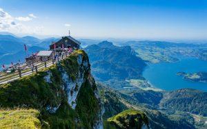 Österreichische Gipfel