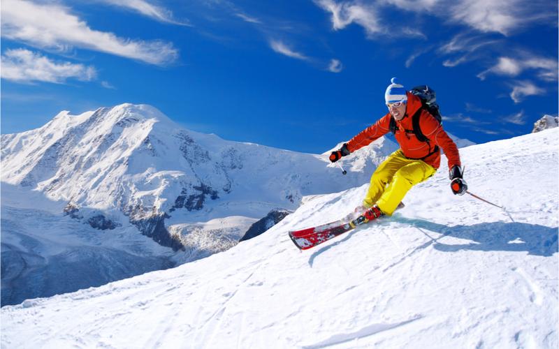 Ski-Opening Österreich