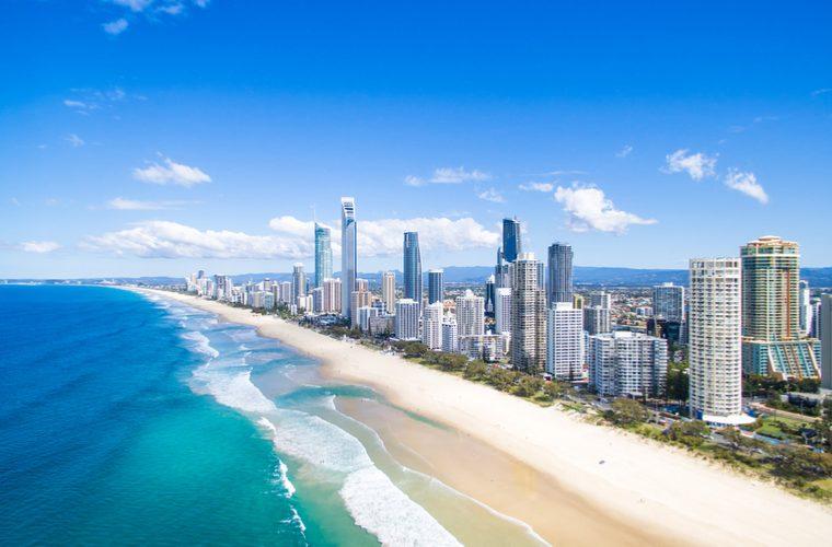 Gold Coast