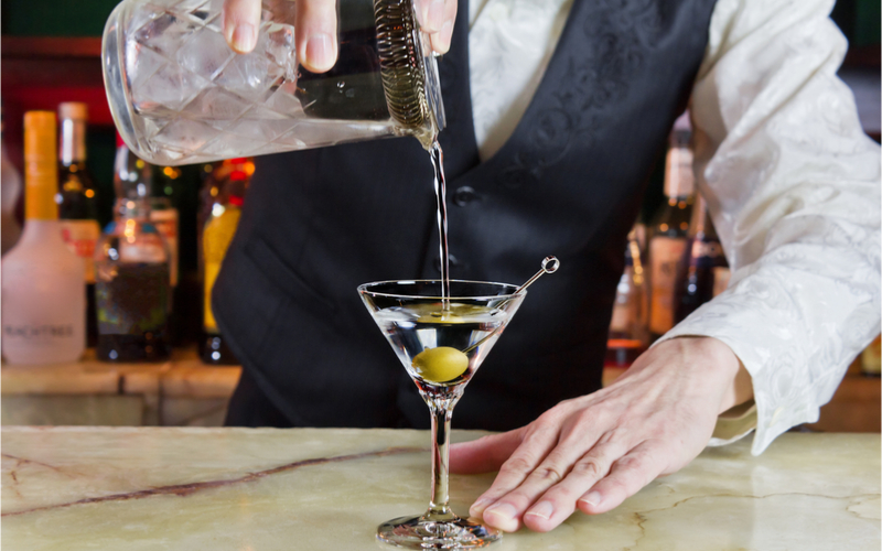 besten Bars der Welt