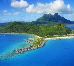 Polynesisches Dreieck