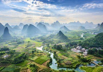 China Reiseziele